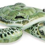 Плотик Черепаха Intex 57555