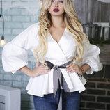 Блуза 40,42,44,46 размеры