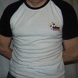 Фирменная спортивная футболка зб Германии Okay Окей .м-л
