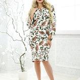 Платье 48,50,52,54,56 размеры