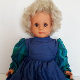 Кукла Schildkrot. Черепашка.