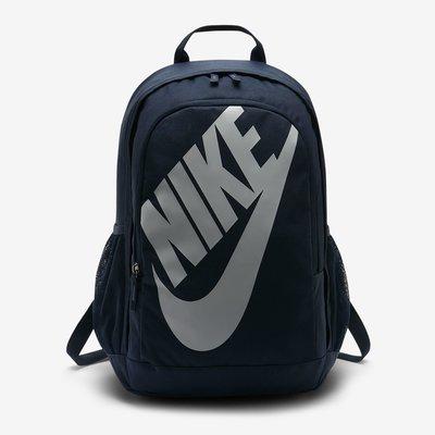 Рюкзак Nike Nk Hayward Futura 25L Navy Оригинал спортивный городской