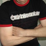 Брендовая стильная футболка Blend Бленд м-л .