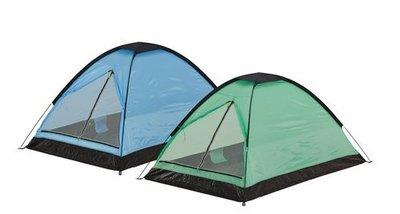 Двухместная туристическая палатка VESTMARKA, Дания
