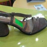 Босоножки на каблуке, р. 36-40, код ks-0000