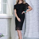 Платье 40,42,44 размеры