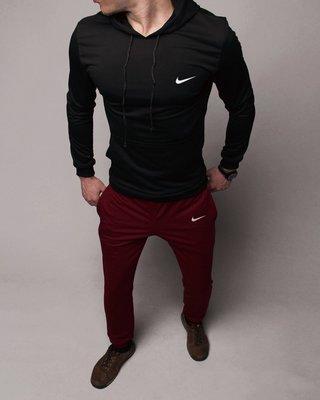 9f777b5e Спортивный костюм nike: 630 грн - мужская спортивная одежда nike в ...