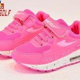 Яркие, стильные кроссовки Jong Golf, в наличии 26-31р.