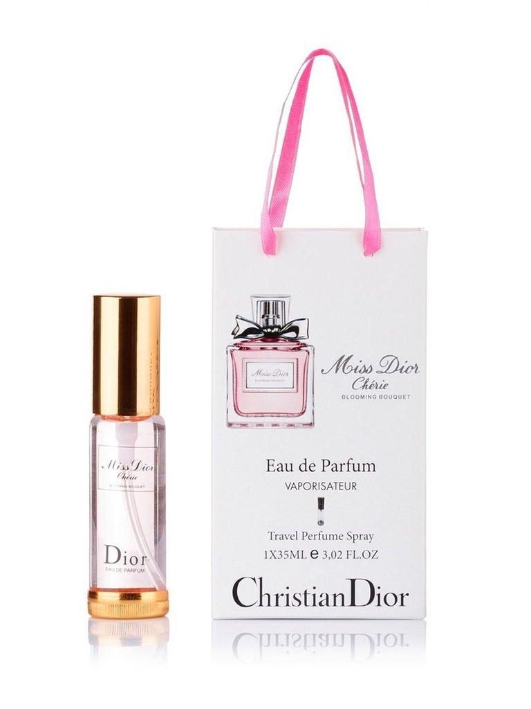 Женский парфюм Miss Dior Cherie Blooming Bouquet 35 мл в подарочной  упаковке  110 грн - духи, парфюмированная вода в Черновцах, объявление  №17031657 Клубок ... 9fa251eb146