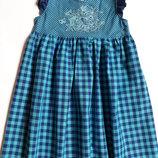 Літні платтячка для дівчаток