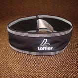 спортивная повязка на голову LOFFLER оригинал Австрия идеал шапка кепка