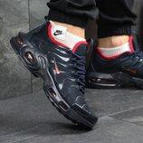 Кроссовки мужские Nike Air Max Tn dark blue/red