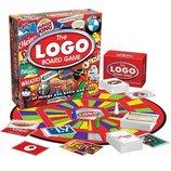 Настольная игра The Logo Board Game новая