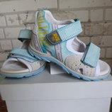 Новые сандалики Minimen