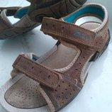 Босоножки, сандали clarks стелька 21 см
