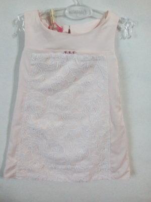 Choupette.Платье ажурное для девочки