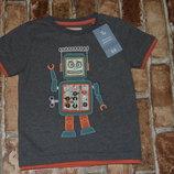 футболка Ту Сток бирка 1-2года большой выбор одежды 1-16лет
