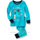 Пижамки на мальчика бренд,Америка,5т
