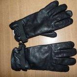 Лыжные перчатки. кожаные лыжные перчатки