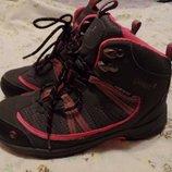 треккинговые ботинки Высокие кроссовки Gelert