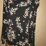 Отличная блуза New Look р-р18