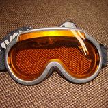 детская маска лыжная очки Uvex cosmos-junior оригинал Германия