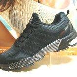 Кроссовки женские BaaS Marathon черный 36р-41р