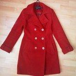 Пальто kornev размер 42