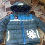 Курточка George еврозима-холодная осень 3-4 года