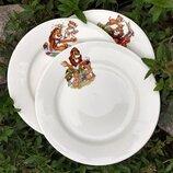 Посуда керамическая для детского сада