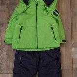74-80, термокостюм, куртка полукомбинезон от Impidimpi