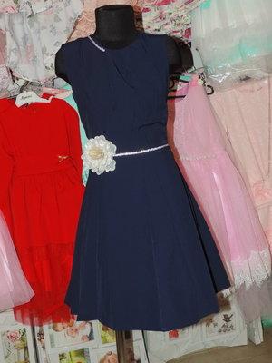 Очень красивое платье для девочки. Есть размеры