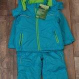 74-80, 86/92 термокостюм, куртка полукомбинезон от Impidimpi