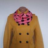 Стильный демисезонный шерстяной пиджак от Karen Millen