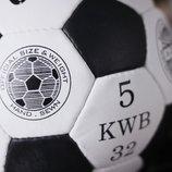 Пакистан Очень качественный футбольный мяч, 410 грамм, размер 5, Пу. Официальный размер и вес