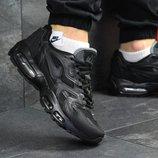 Кроссовки мужские Nike 95 black