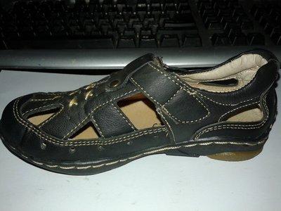 a854700c3 Кожаные босоножк-туфли на мальчика Распродажа 25р: 200 грн - детская ...