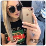 круглые очки Gucci нш 0024