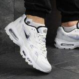 Кроссовки мужские Nike 95 white