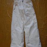 р. 146-152, лыжные штаны, Wedze, Франция, термоштаны, зимние штаны