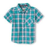 Новая рубашка Childrens place размер 3Т