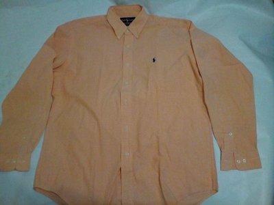 Рубашка мужская Ralph Lauren р. хs ворот 15 1 2- 34-35 Шри ланка
