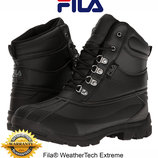 Ботинки Fila® WeatherTech Extreme original из USA Waterproof 1SH40270-060