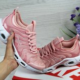 Кроссовки женские Nike Air Max Tn rose