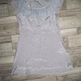 100%вискоза платье от Doroty Perkins р.44