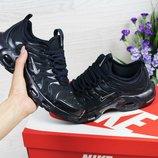 Кроссовки Nike Air Max Tn dark blue