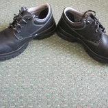 ботинки унисекс с усиленным носком 25 см