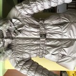 Комплект Войчик куртка и комбинезон. Размер 128
