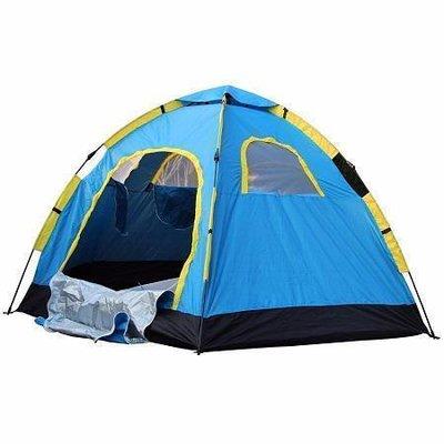 Палатка туристическая 2 1.5м