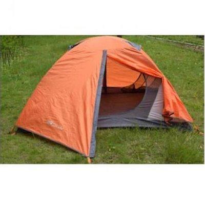 Палатка туристическая 2.1 1.4м